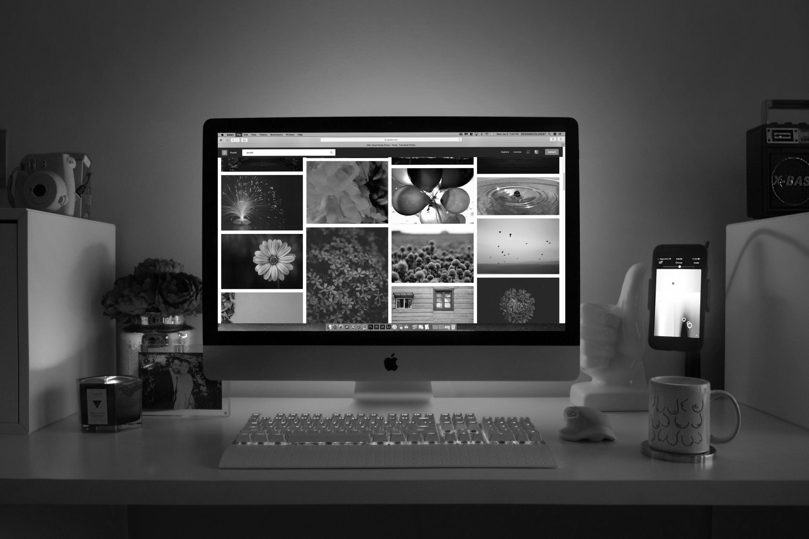 Full-stack Graphic Designer + UI/UX